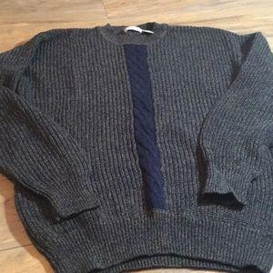 """Like New"" Vintage Claiborne Sweater"
